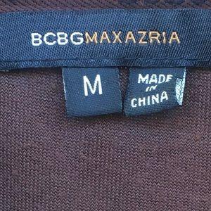 BCBGMaxAzria Tops - Blingy BCBG Max Azria Leisurewear Velour Tracksuit